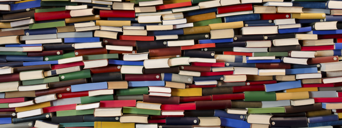 On the Heartbreaking Difficulty of Getting Rid of Books.