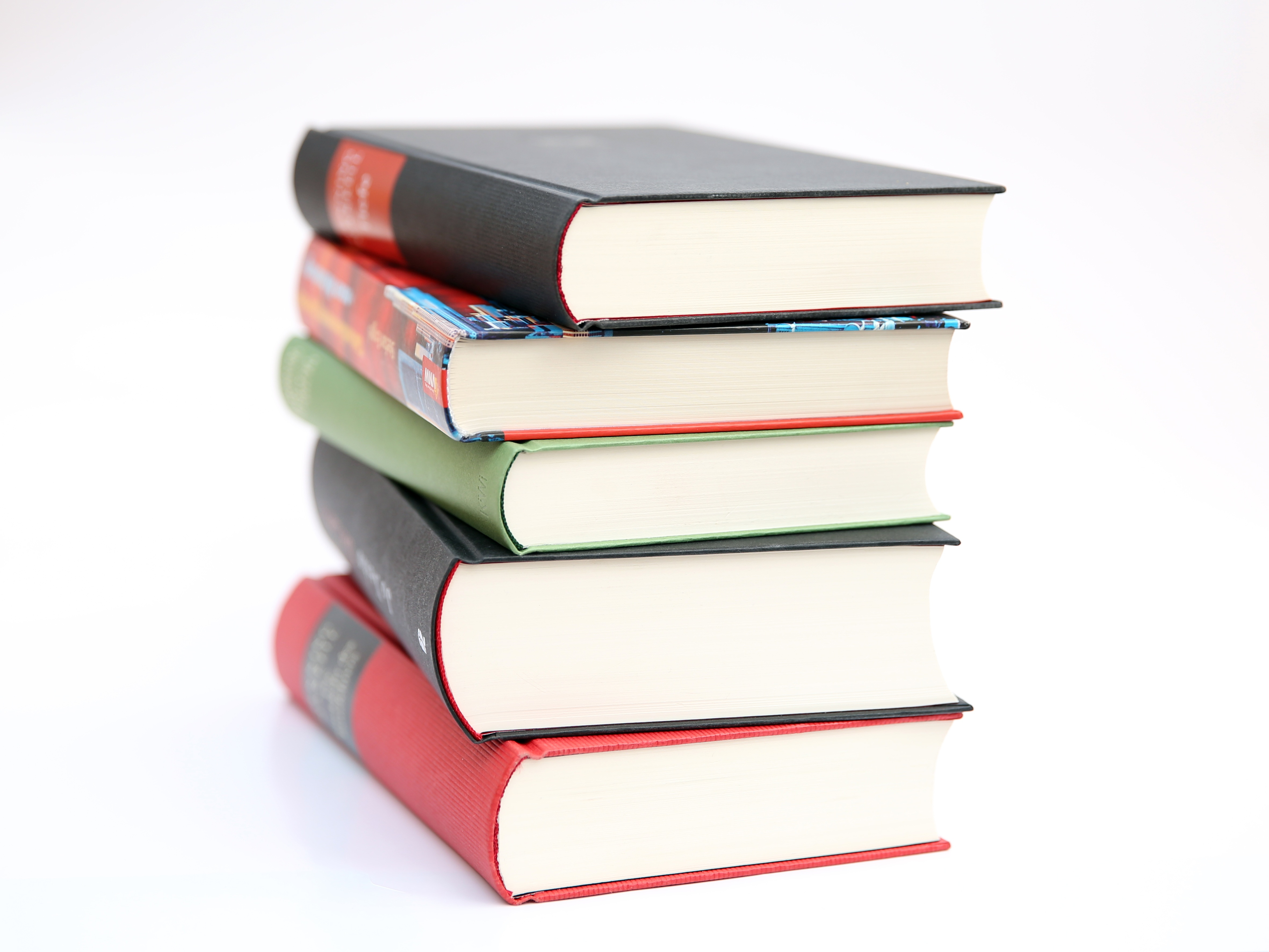 Free stock photos of books · Pexels.