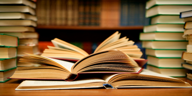 Reader Survey: What Do You Value about LSE Review of Books?.