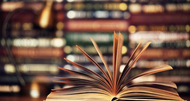 Win a hamper of books with the new monthly book quiz.