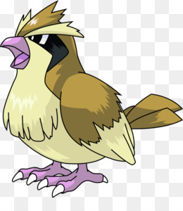 Pidgey PNG and Pidgey Transparent Clipart Free Download..