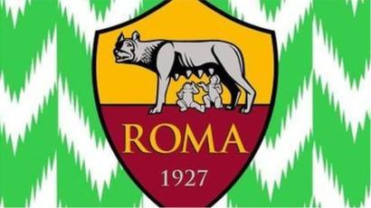 AS Roma don launch Nigerian Pidgin Twitter account.