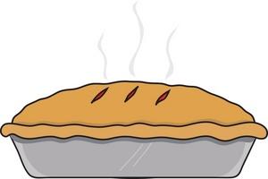 Cake Pie Cliparts.