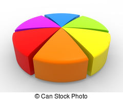 Pie chart Illustrations and Clipart. 24,892 Pie chart royalty free.