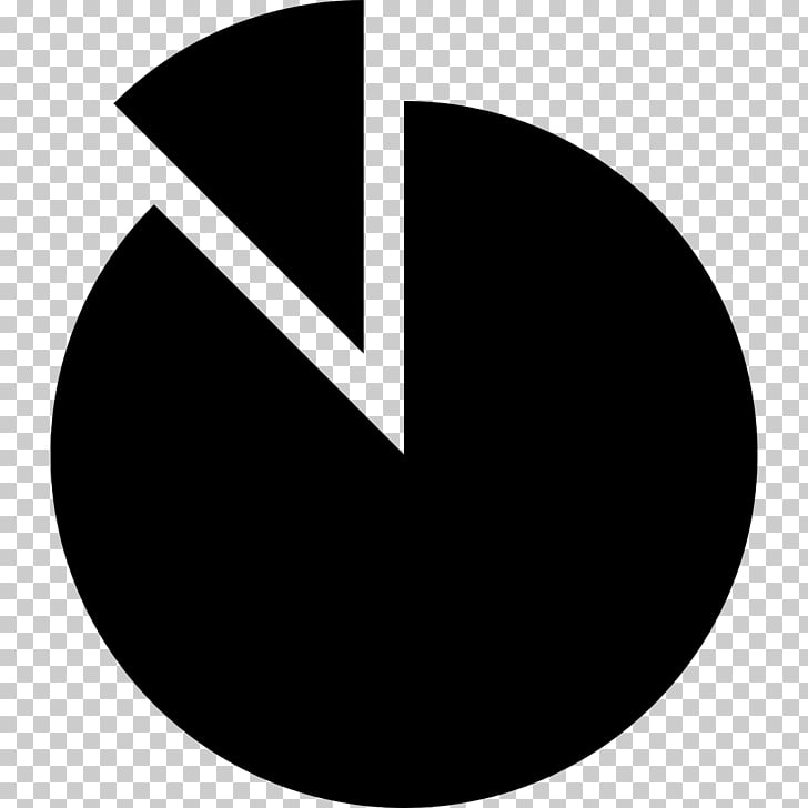 Pie chart Computer Icons , CHARTS PNG clipart.