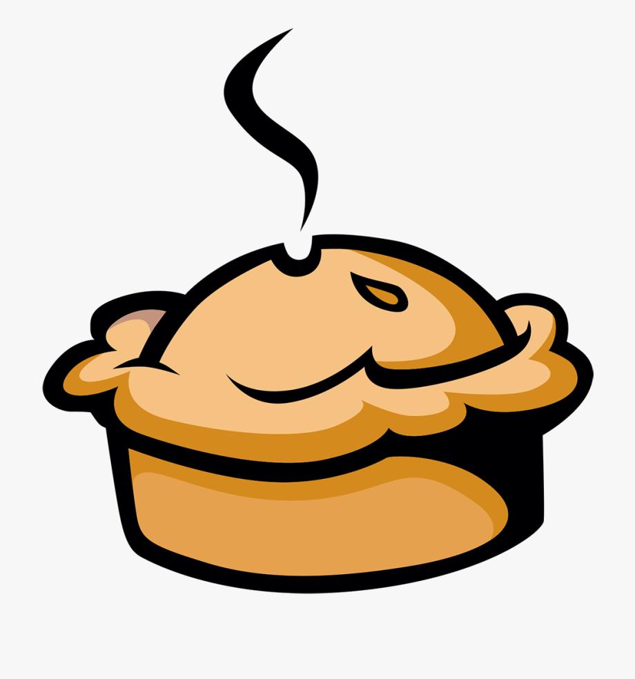 Pies Clipart Hot Pie.
