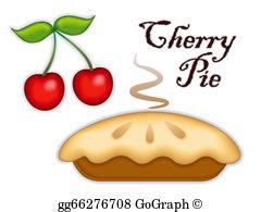 pie crust clipart #6