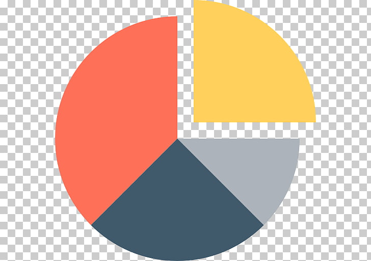 Pie chart Diagram Computer Icons, circle graph PNG clipart.