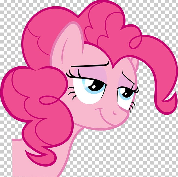 Pony Pinkie Pie Hasbro Pie Face! PNG, Clipart, Artwork.