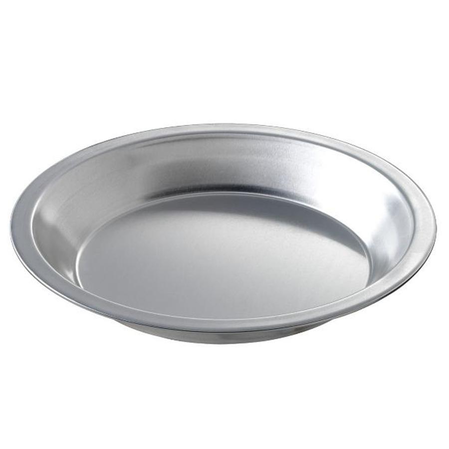 Aluminum Pie Plate.