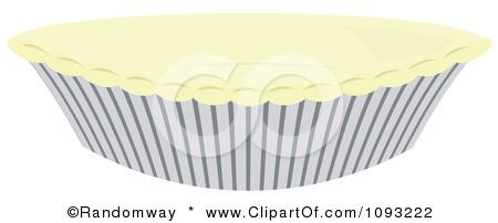 Clipart Cream Pie.