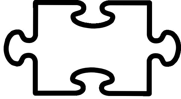 Puzzle Piece Clip Art & Puzzle Piece Clip Art Clip Art Images.