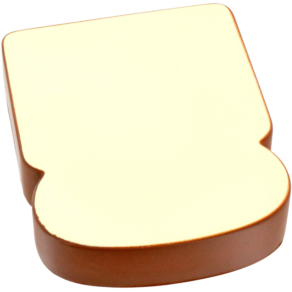 Slice Of Bread Clip Art.