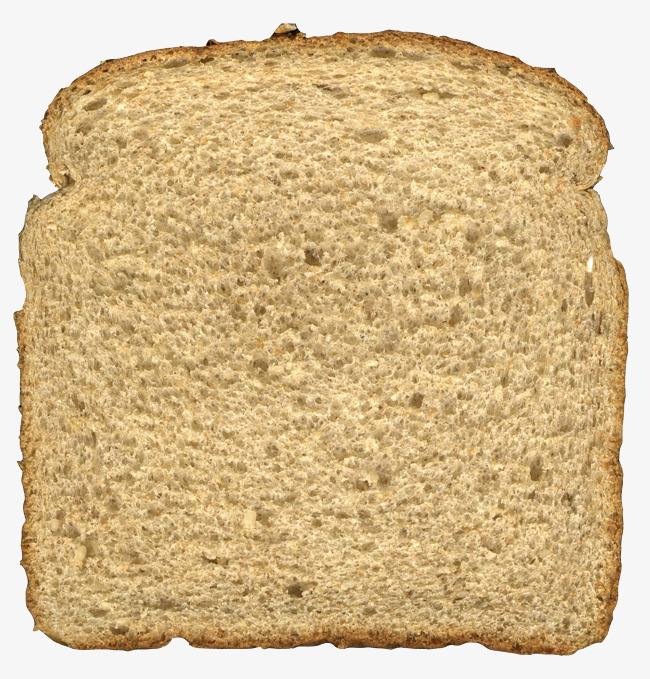 Slice Of Bread Png & Free Slice Of Bread.png Transparent.