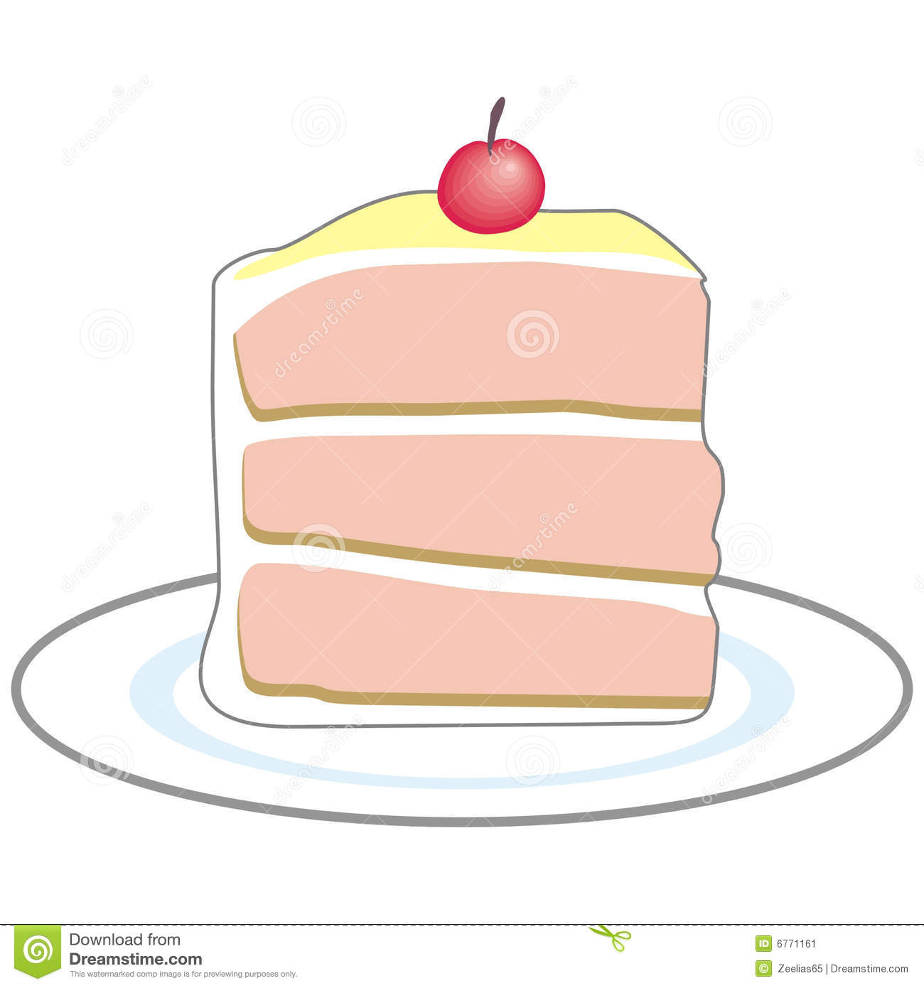 Piece Of Cake Clipart Piece Of Cake Clip Art Piece #gx3NLO.