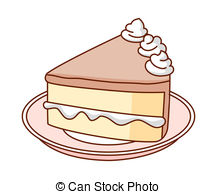 Piece of cake Illustrations and Clipart. 1,325 Piece of cake.