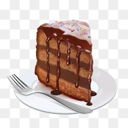 A Piece Of Cake Png, Vector, PSD, and Clipart With.