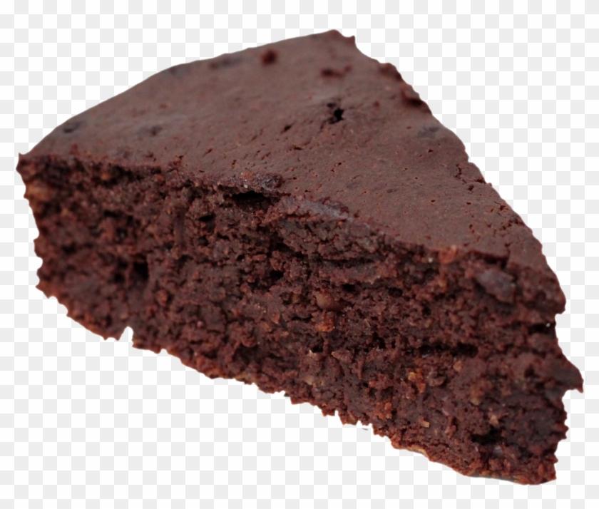 Cake Piece Png Transparent Image.