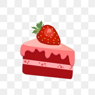 Piece Of Cake PNG Images.