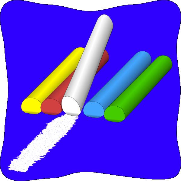 Free Cliparts Chalk Color, Download Free Clip Art, Free Clip.
