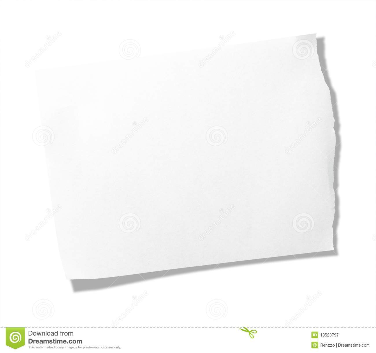 Torn piece of paper clipart 3 » Clipart Portal.