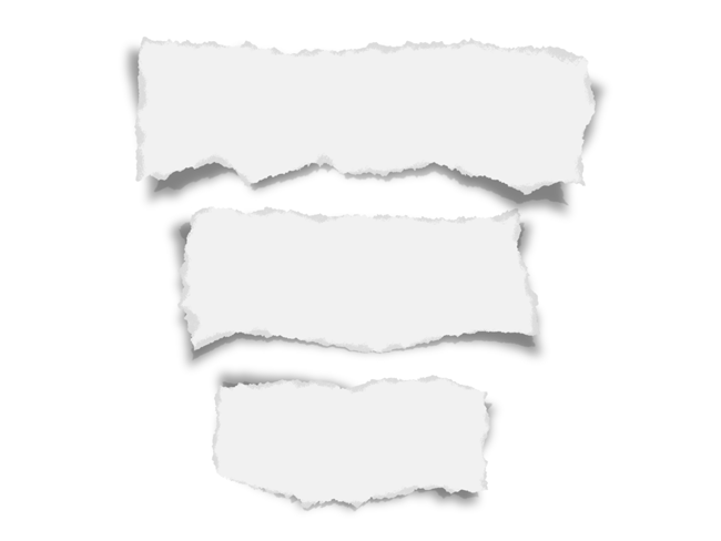 Piece Of Paper Png (+).