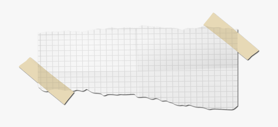 Torn Piece Of Paper Png.