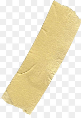 Tape PNG.