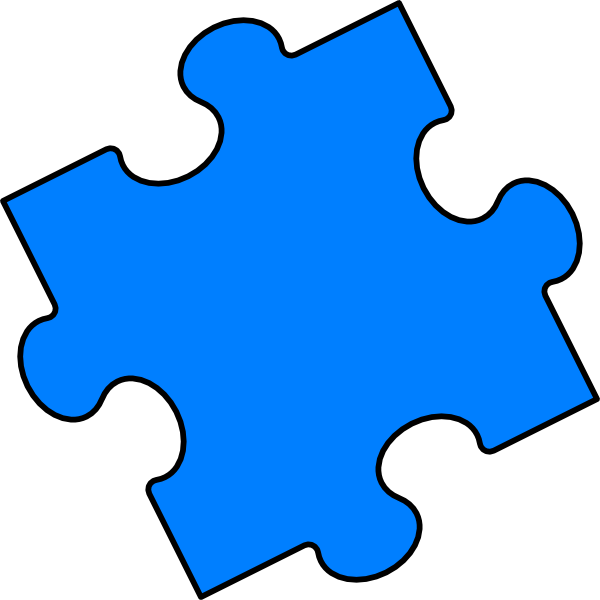 Free Puzzle Piece Png, Download Free Clip Art, Free Clip Art.