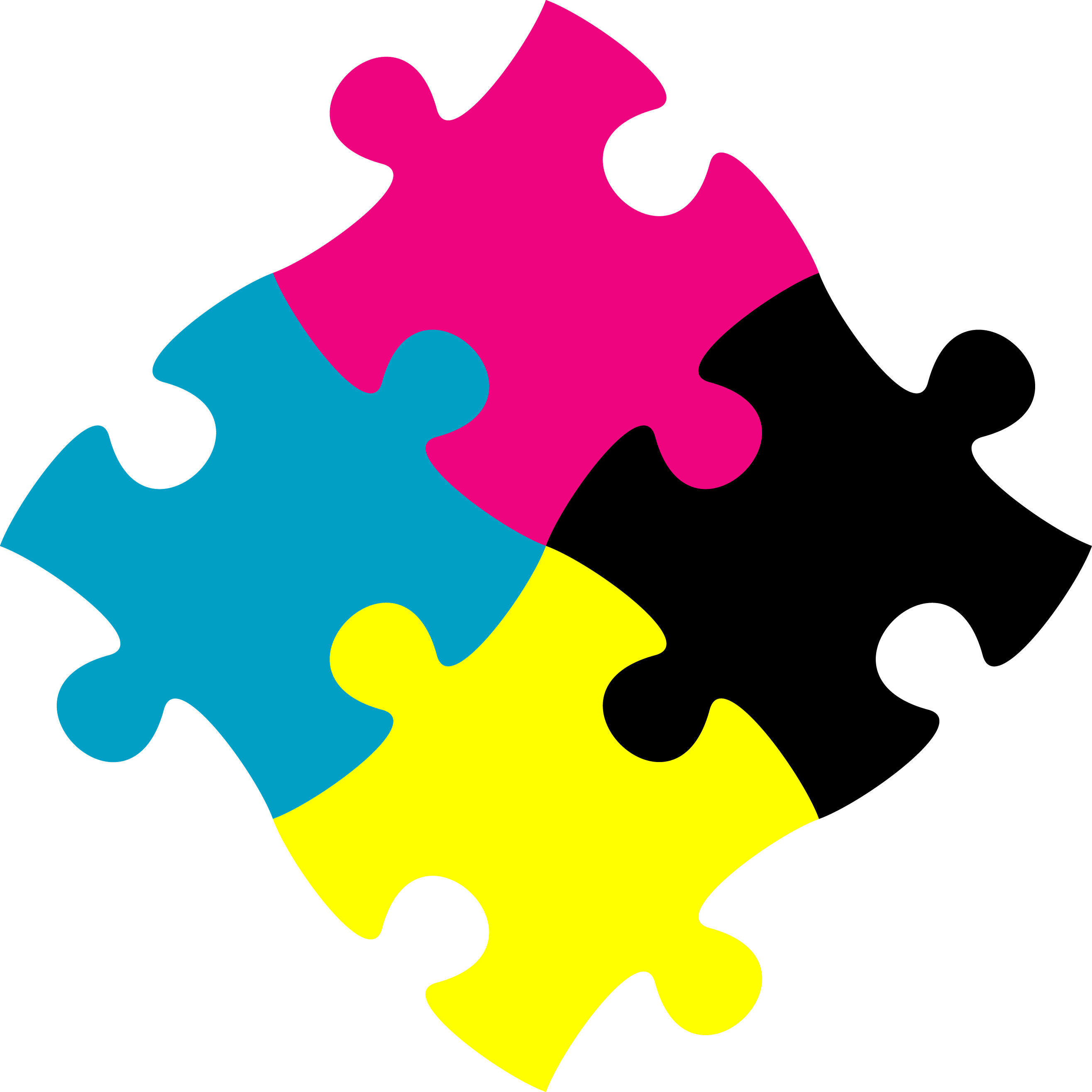 Download Free png PNG Jigsaw Puzzle Pieces Transparent.