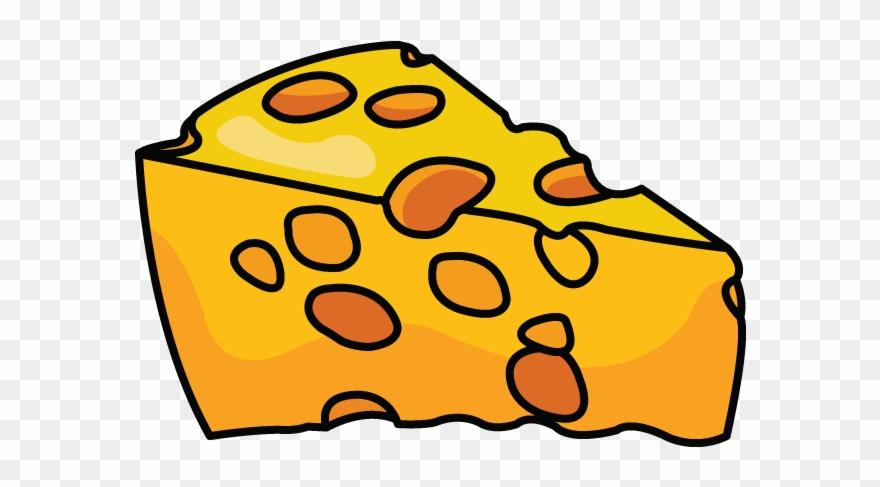 Cheese Piece Png Transparent Image Pngpix.