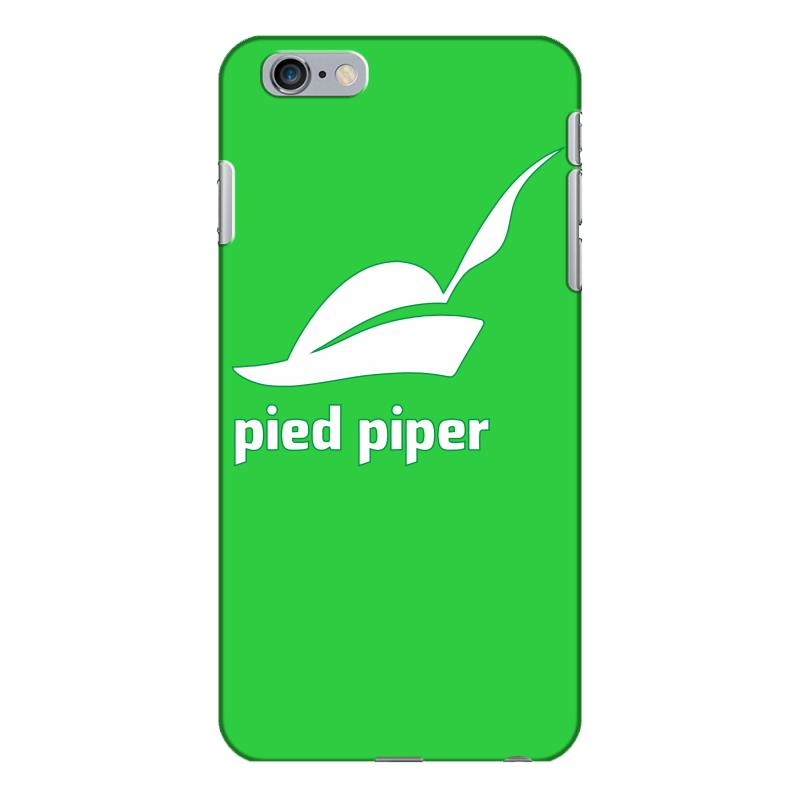 Pied Piper Silicon Valley Season 3 Iphone 6 Plus/6s Plus Case. By Artistshot.