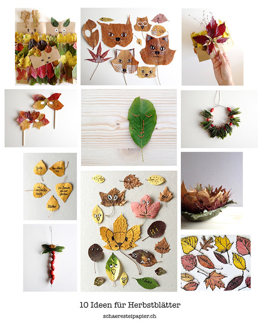 1000+ images about Herbst: Kinder entdecken die Natur on Pinterest.
