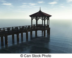 Pier Illustrations and Clipart. 5,098 Pier royalty free.