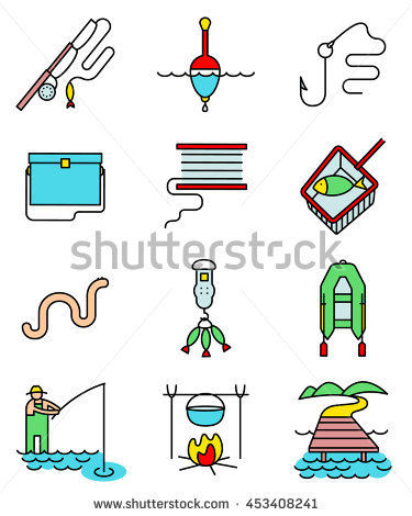 Lake Pier Stock Vectors, Images & Vector Art.
