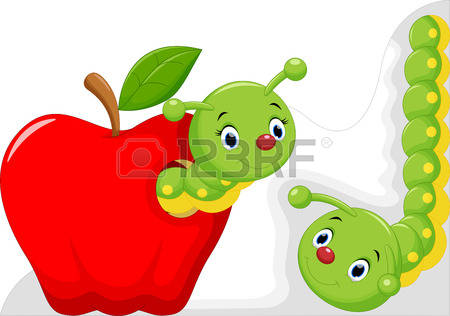 Apple Pier Clipart.