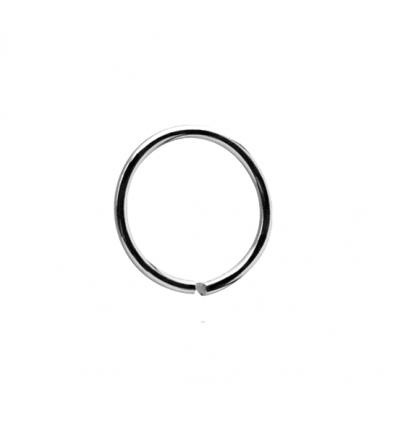 Piercing ring stainsteel.