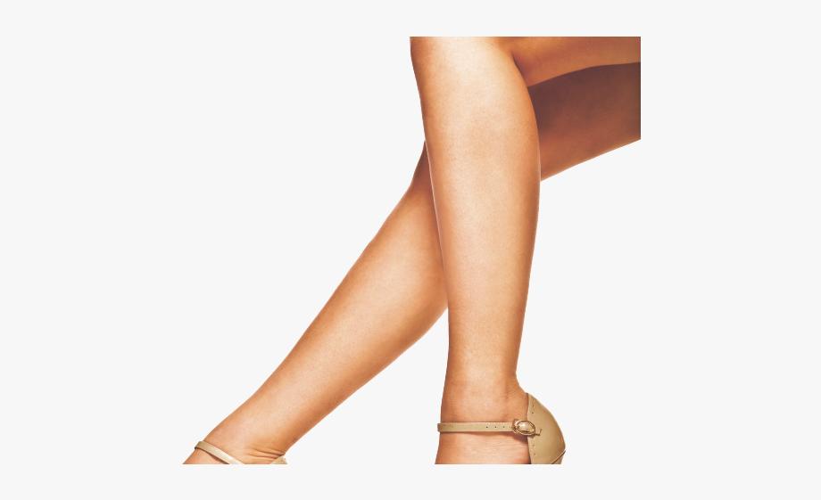 Legs Clipart Thigh.