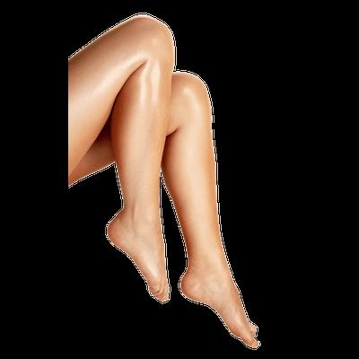 Mujer Sentado Piernas PNG transparente.