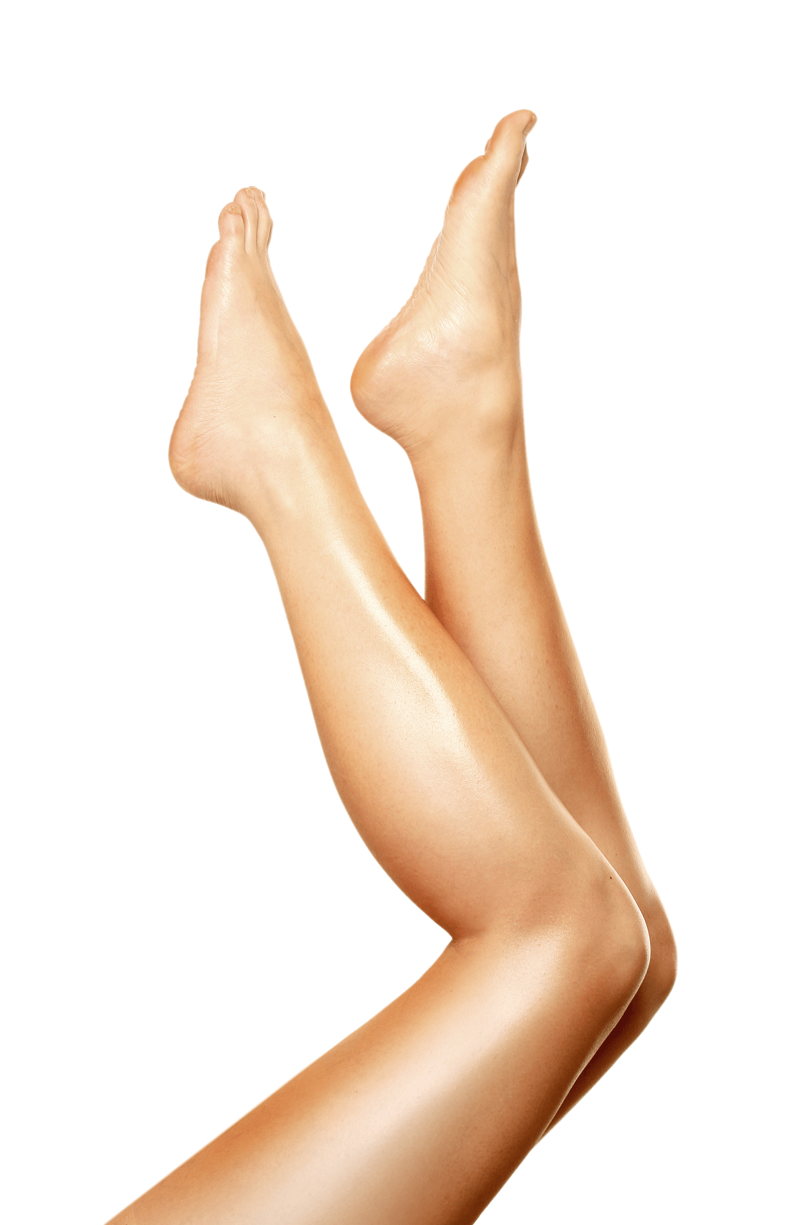 Up Women Legs transparent PNG.