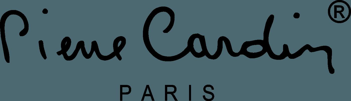 Pierre Cardin Logo.