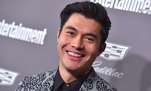 Singlife Snags «Crazy Rich Asian» Star.