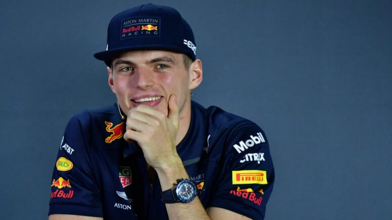 Max Verstappen Net Worth 2019, Biography, Personal Life, and.