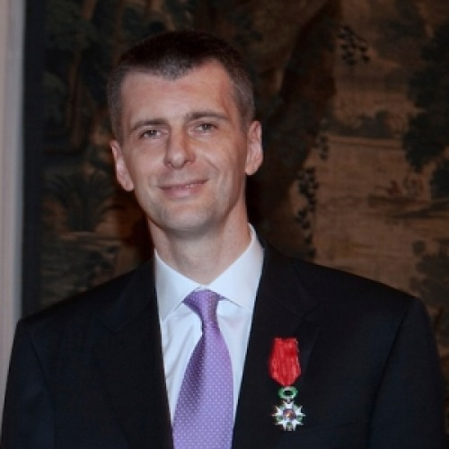 Mikhail Prokhorov Net Worth.