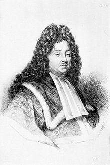Pierre Magnol.