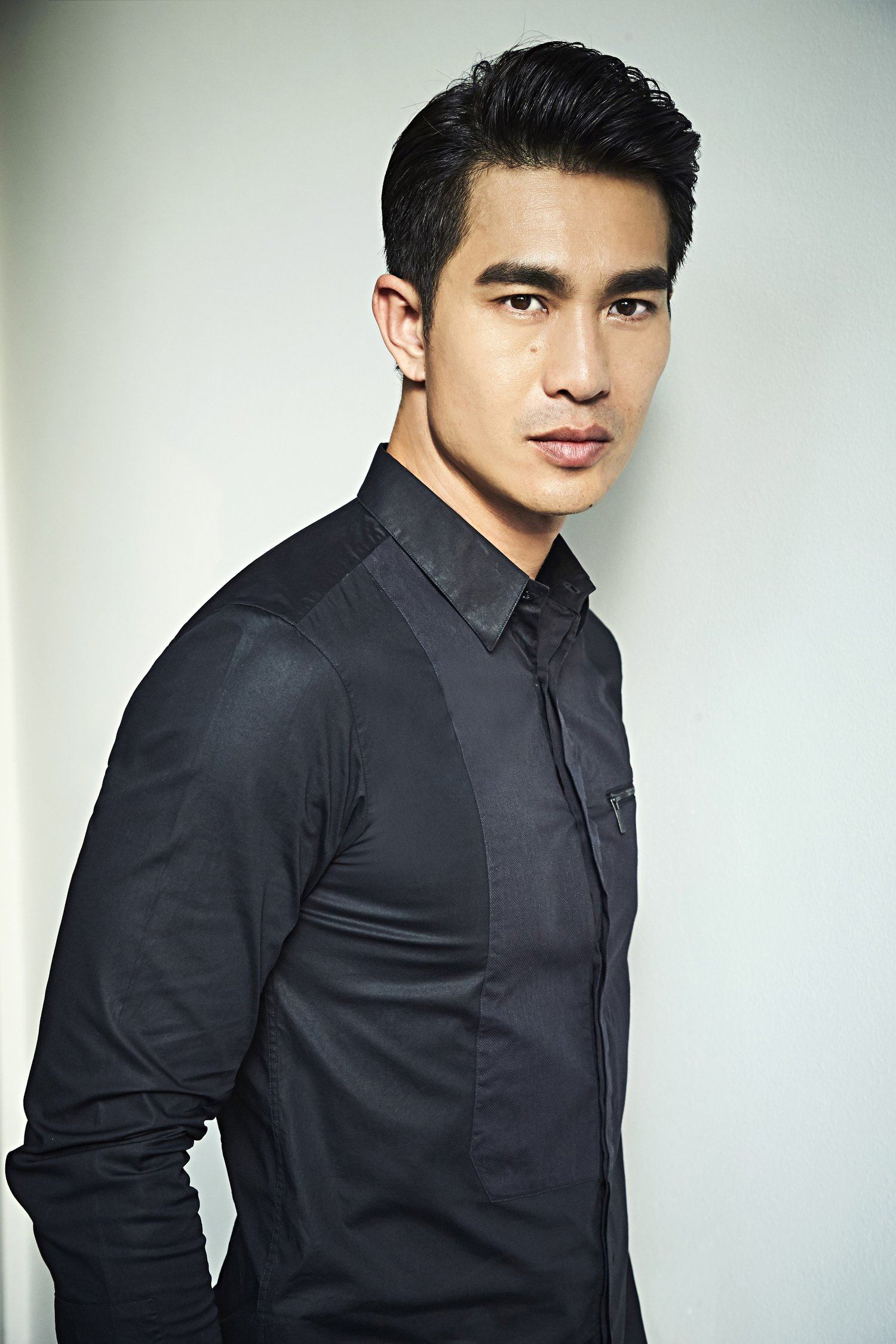 """Crazy Rich Asians"" Actor Pierre Png on His Most Progressive."