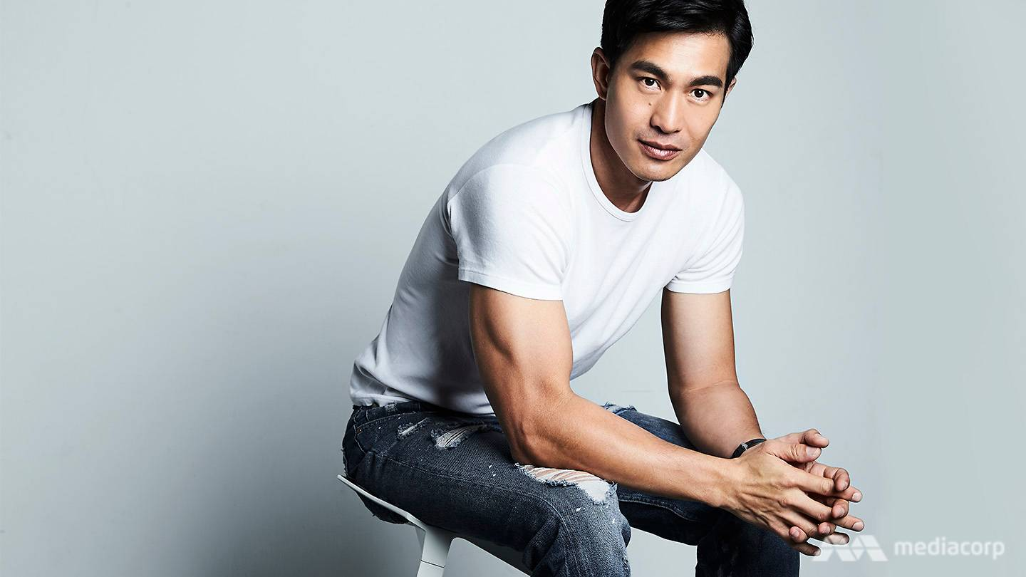 Pierre Png: Singapore\'s best bet for a bona fide Hollywood.