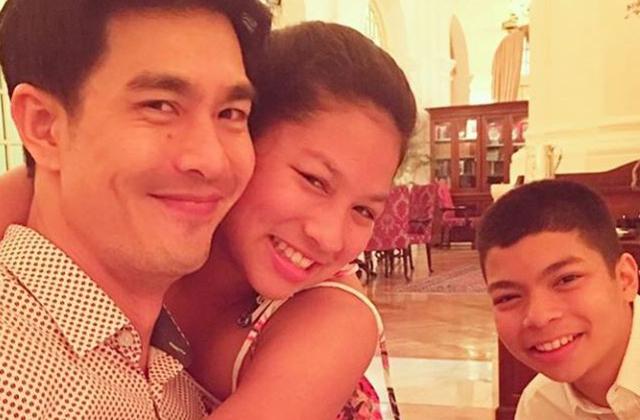 Why Singapore celebrity couple Pierre Png, Andrea de Cruz.