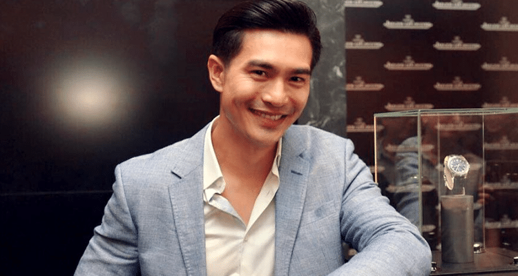 Pierre Png Biography, Wife, Height, Net Worth, Movies And.