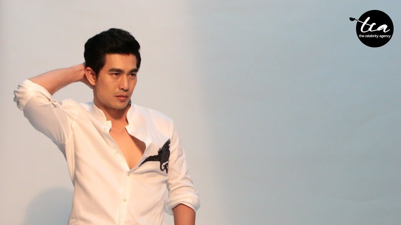 Pierre Png\'s main source of gossip is (Behind The Scenes of his I.